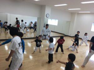青森ALiカルチャーセンター 親子空手道 @ 青森ALiカルチャーセンター | 青森市 | 青森県 | 日本